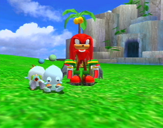 The Sonic Adventure 2 Review