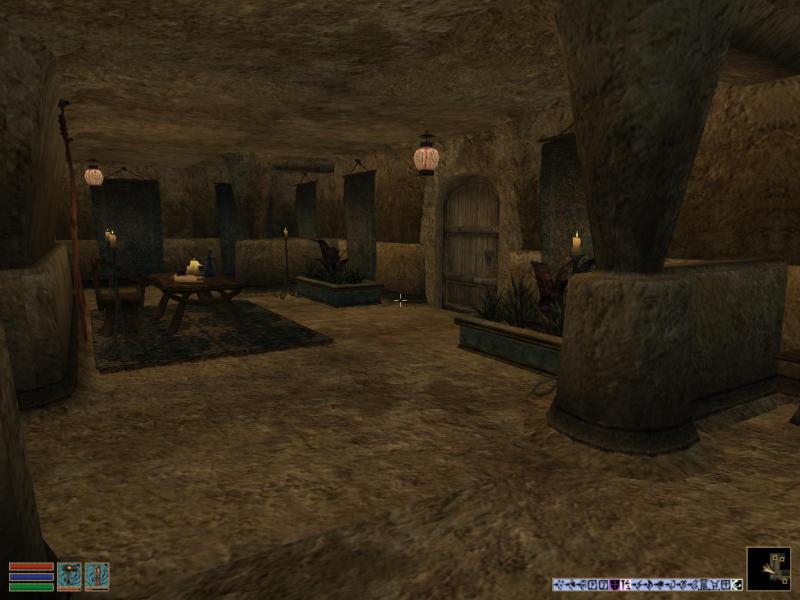 John's Morrowind Fan Site