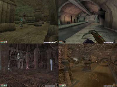 John S Morrowind Fan Site
