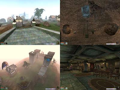 Morrowind Tribunal Bloodmoon Patch - softwaredoctor8